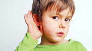 Auditive Wahrnehmungs- und Verarbeitungsstörung