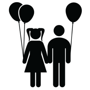 Kinder Icon